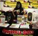Caption: THE GUERRILLA GIRLS