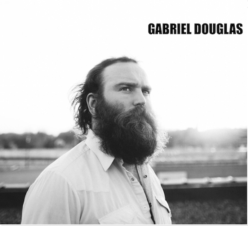 Caption: Gabriel Douglas