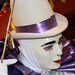 Caption: Carnival in Limoux