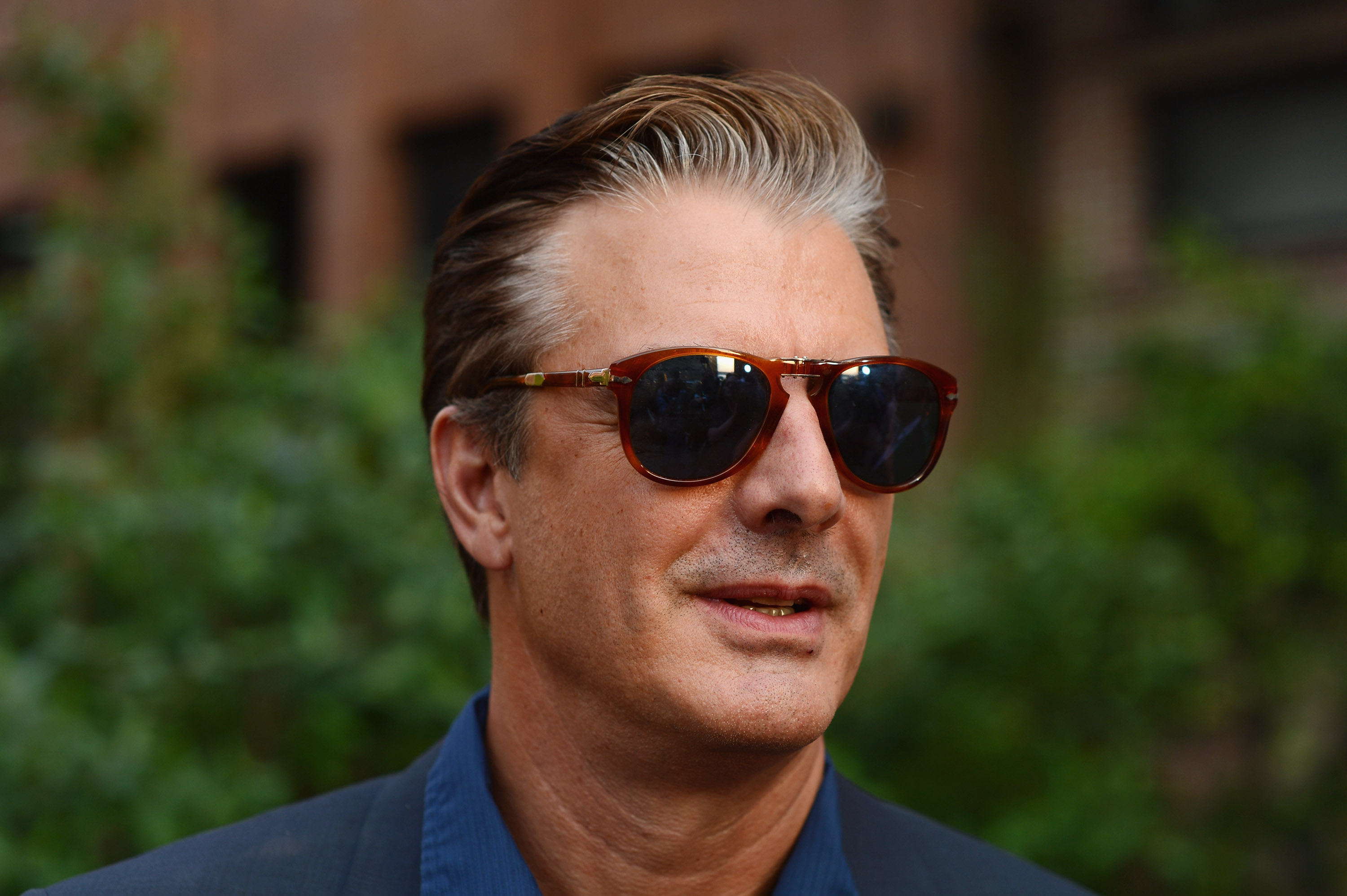 Caption: Chris Noth, Credit: Getty/Dimitrios Kambouris