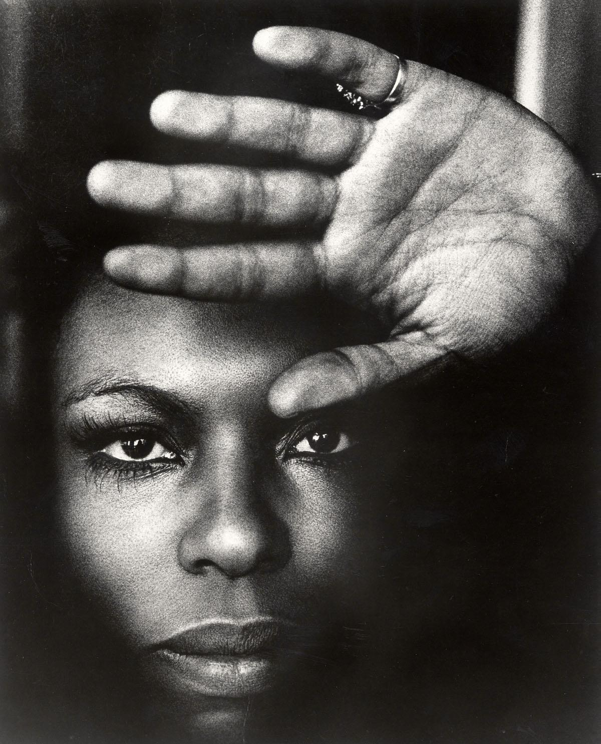 Caption: Roberta Flack