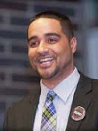 Caption: Jesse Hagopian