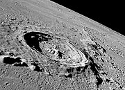 Caption: The Crater Good, Credit: Seth Shostak