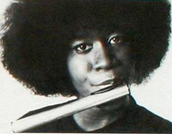 Caption: Bobbi Humphrey