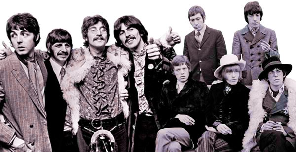 Image result for rolling stones 1967