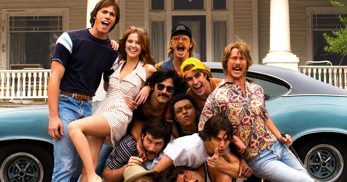 Caption: Richard Linklater's 'Everybody Wants Some!!'