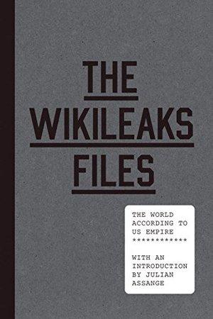 Caption: Ideas Books: Julian Assange