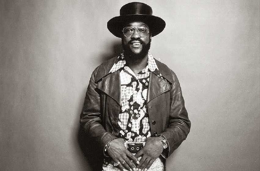 Caption: Billy Paul