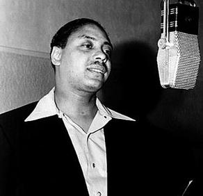 Caption: Big Joe Turner