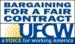 Caption: UFCW Hospital Workers