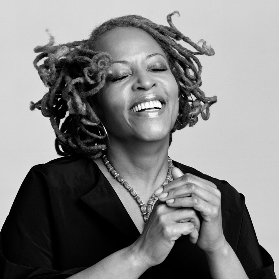 Caption: Cassandra Wilson