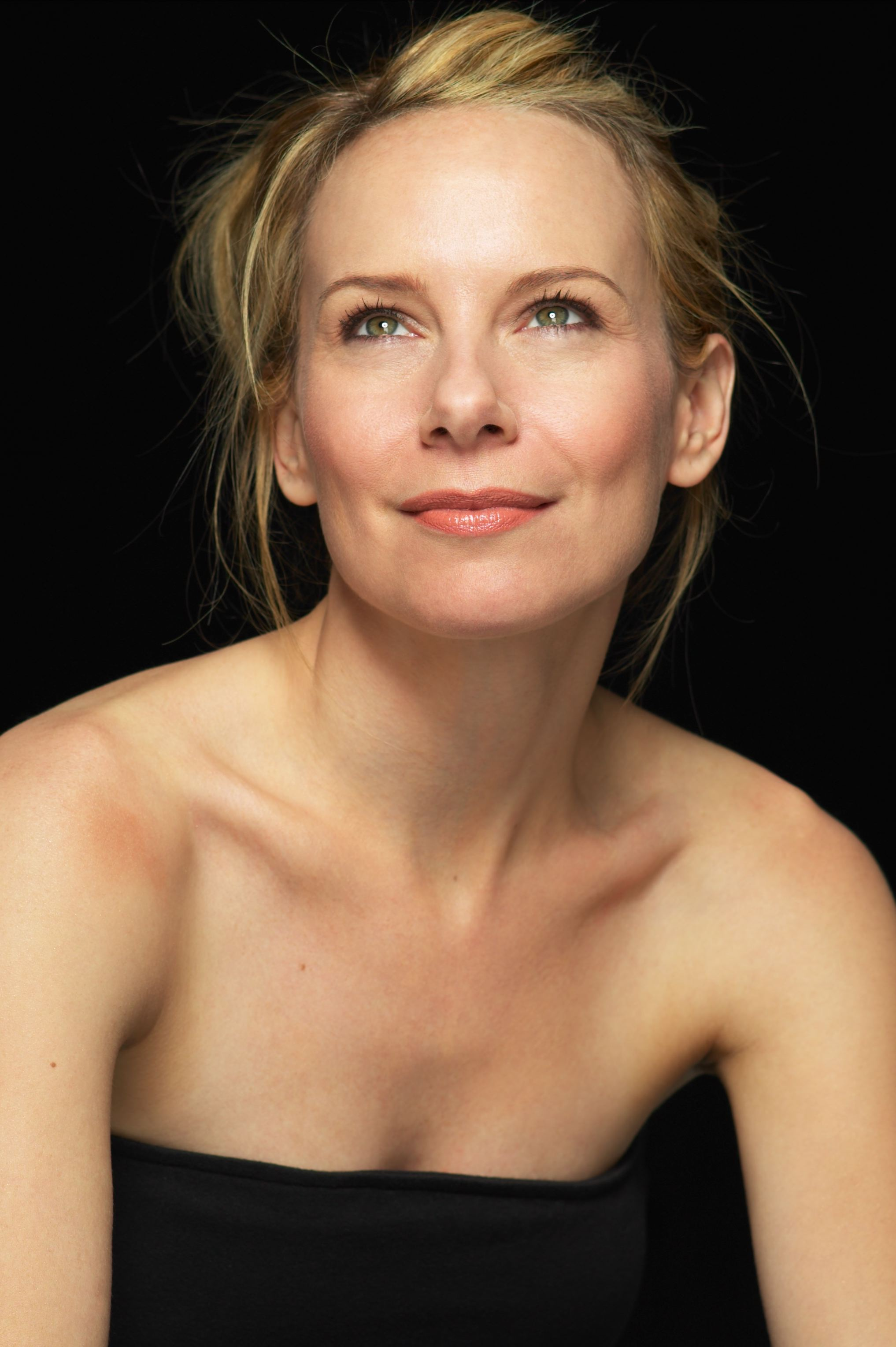 Caption: Amy Ryan