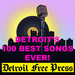 Caption: Detroit's Best Songs