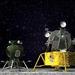 Caption: Scale rendering of the Soviet LK moon lander next to the US Lunar Module., Credit: Eberhard Marx