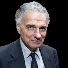 Caption: Ralph Nader