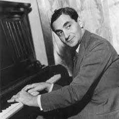 Caption: Irving Berlin