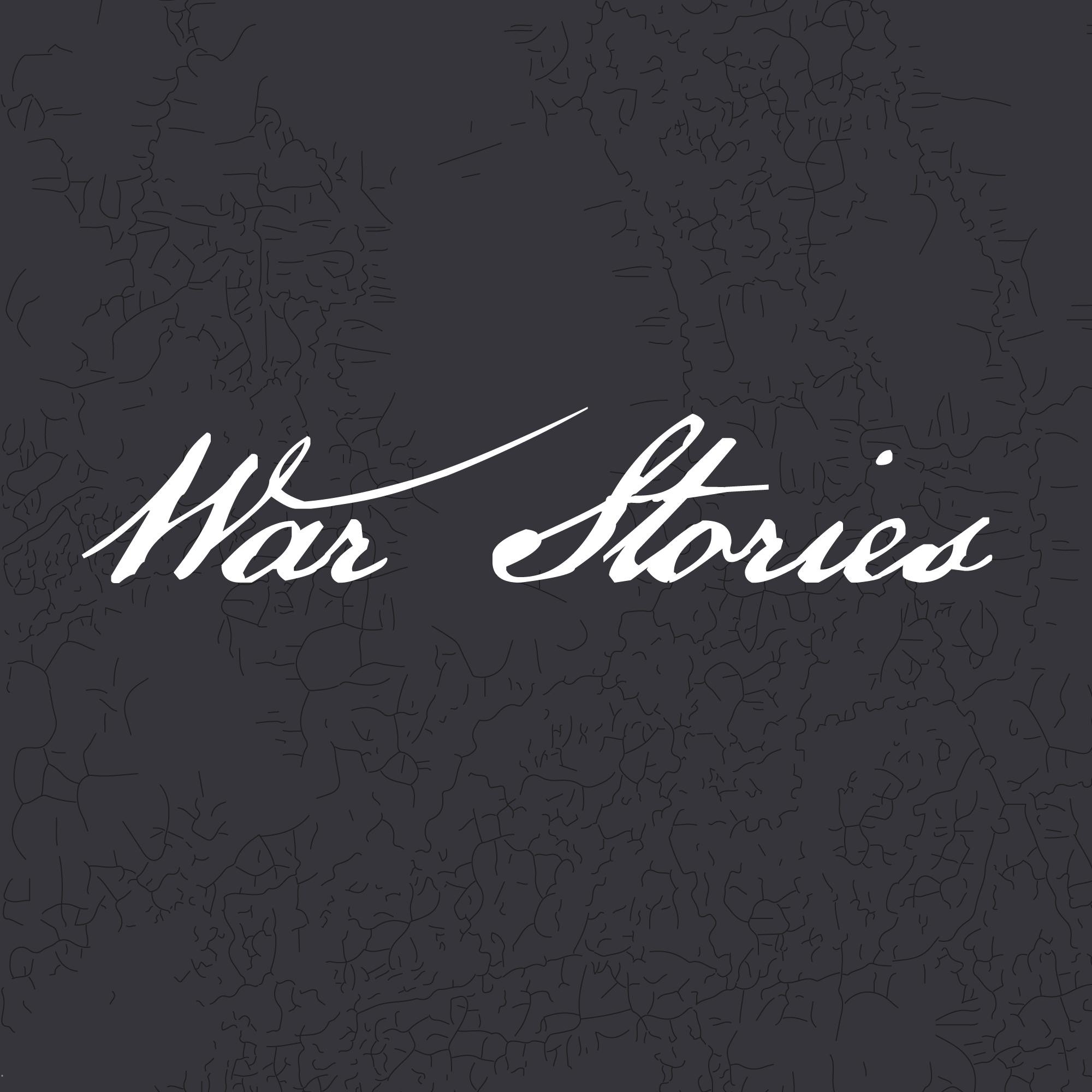 Caption: War Stories Logo, Credit: Adin Dobkin
