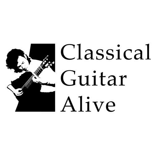 Caption: Classical Guitar Alive!, Credit: Classical Guitar Alive