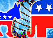 Caption: Skeptic Check: Science and the Election, Credit: Seth Shostak