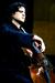 Caption: Amit Peled + the Casals cello.