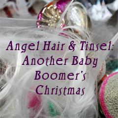 caption american jukebox - Angel Hair Christmas
