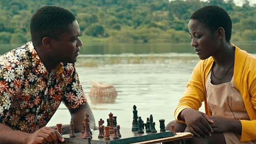 Caption: Queen of Katwe
