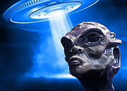 Caption: Skeptic Check: Aliens - The Evidence, Credit: Seth Shostak