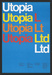 Caption: Utopia Ltd., a poster by Dietmar R. Winkler. , Credit: Source: Library of Congress.