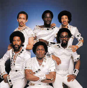 Caption: The Commodores