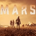 "Caption: ""Mars"" is the new docudrama miniseries airing on the National Geographic Channel, Credit: National Geographic Channel"
