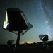 Caption: The SETI Institute's Allen Telescope Array, Credit: SETI Institute