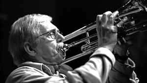 Caption: Bob Brookmeyer