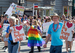Caption: Parents of transgender children became active in the 2000's