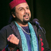 Caption: Salman Ahmad, Credit: Photo by Allison Evans