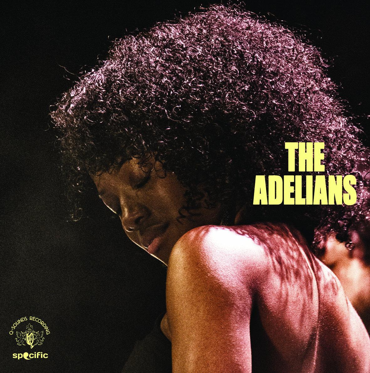 Caption: The Adelians