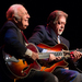 Caption: Bucky Pizzarelli & Ed Laub