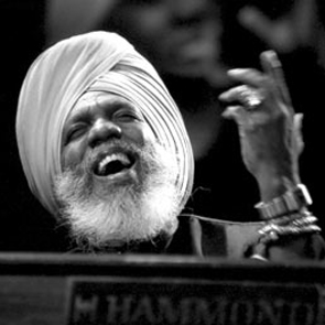 Caption: Dr. Lonnie Smith