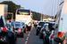 Caption: Traffic sits at a dead standstill., Credit: David Bolton/Flickr