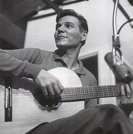 Caption: Antonio Carlos Jobim