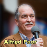 Caption: Alfred Poor, Editor, Health Tech Insider