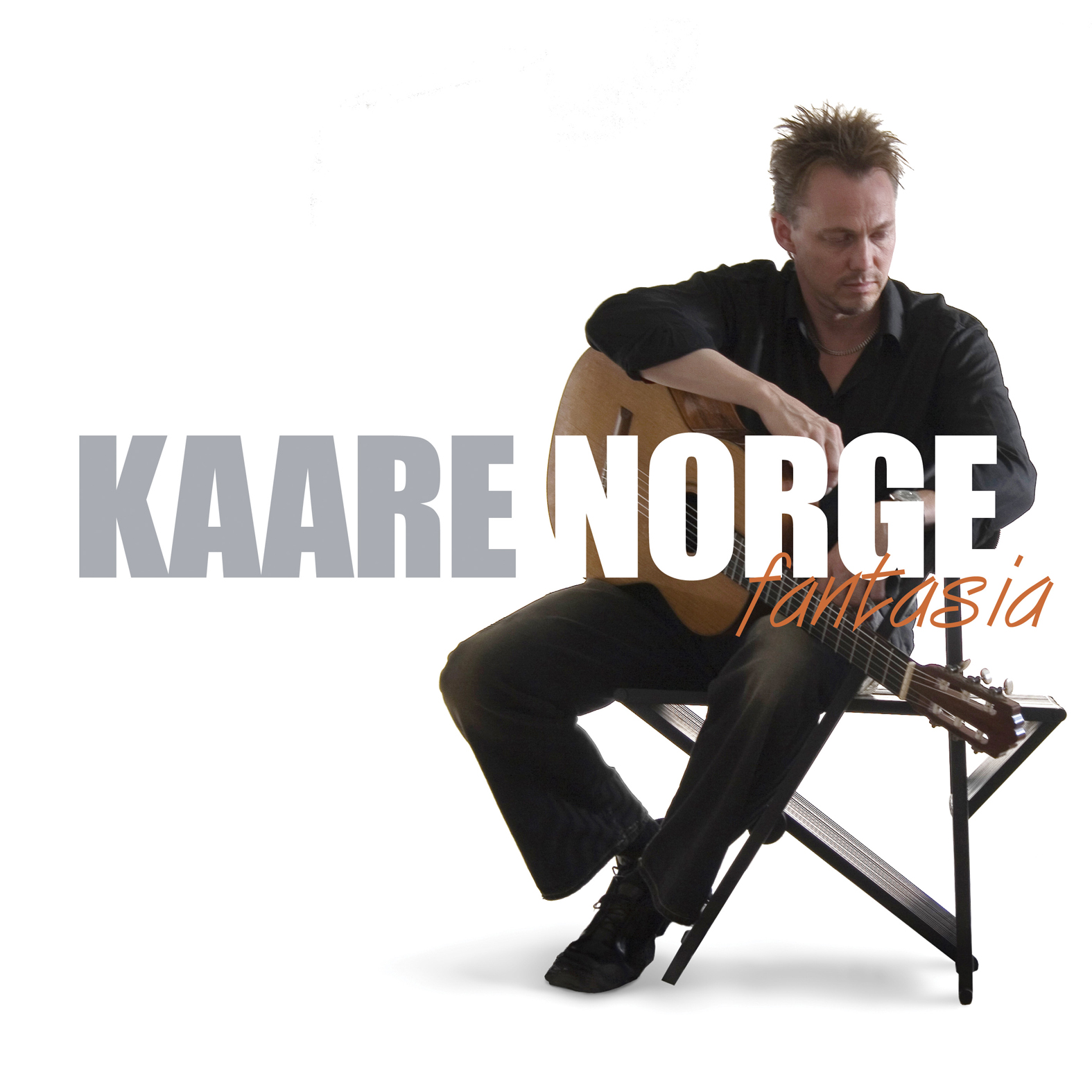 Caption: Kaare Norge, Credit: Kaare Norge