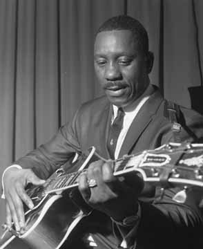 Caption: Wes Montgomery