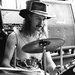 Caption: Butch Trucks