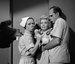Caption: Ellie May Clampett in classic The Twilight Zone episode where her cosmetic surgery fails to make her look like an actress from General Hospital