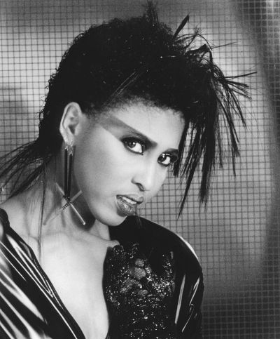 Caption: Nona Hendryx