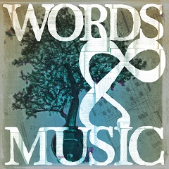 Caption: Words & Music, Credit: by Mystie Chamberlin