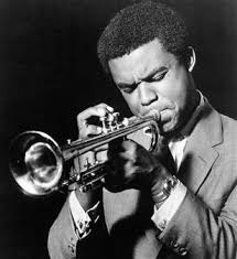 Caption: Freddie Hubbard