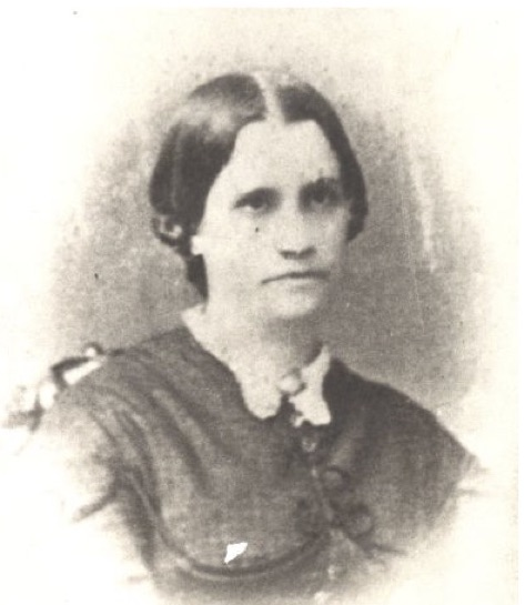 Caption: Eliza Webb