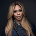 Caption: Laverne Cox