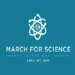 Caption: March for Science